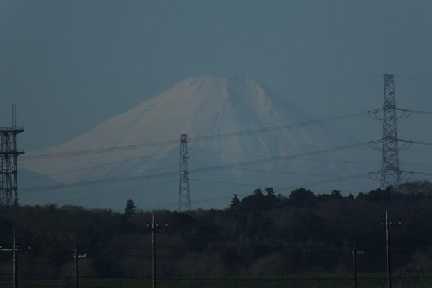 富士山_風景 F3235