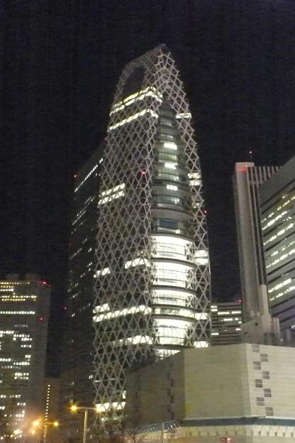 新宿_夜景 F3363
