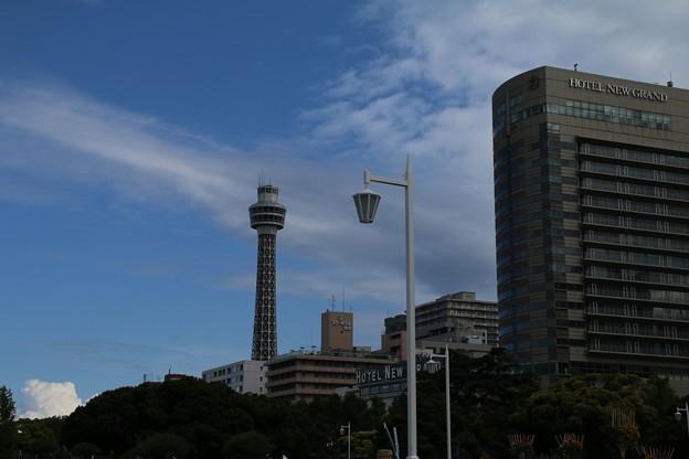 マリンタワー_横浜 D1400