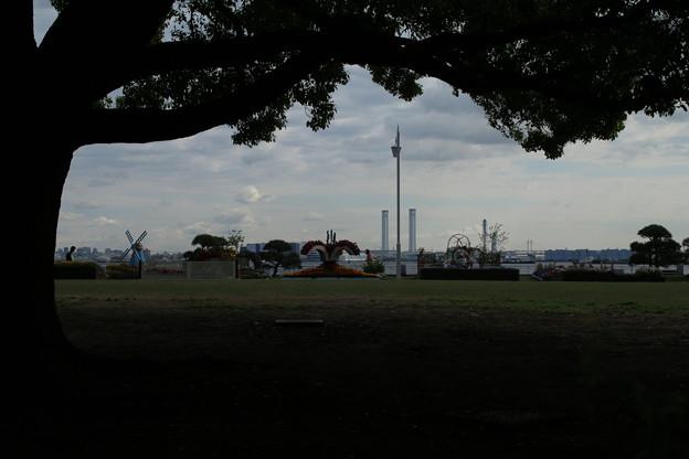 山下公園_横浜 D1607