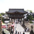 Photos: 成田山新勝寺 D1312
