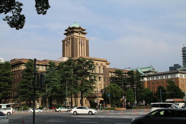 市役所_名古屋 D2331