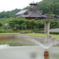 Photos: 噴水_明治村 D2381