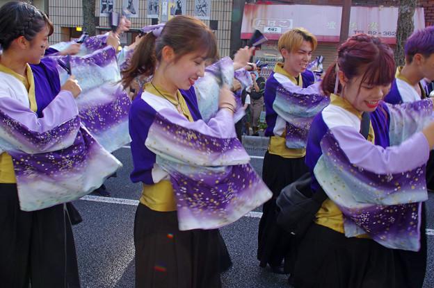 Photos: 青春の舞い