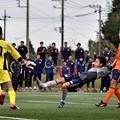 20151011 Iリーグ RKU-B 1-4 法政大