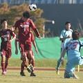 20151018 JFL 流経大ドラゴンズ 1-0 ヴェルスパ大分