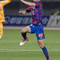 3月14日ルヴァン清水戦 金園選手