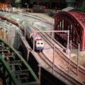 原鉄道模型博物館にて