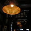 写真: 柔らかい灯