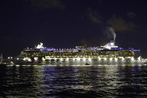 Photos: もうすぐ出港