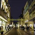 Photos: 夕暮の元町商店街
