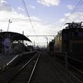 Photos: 岳南電車 岳南富士岡駅