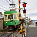 江ノ電 305形
