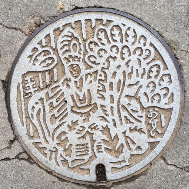 高尾山(東京都八王子市)