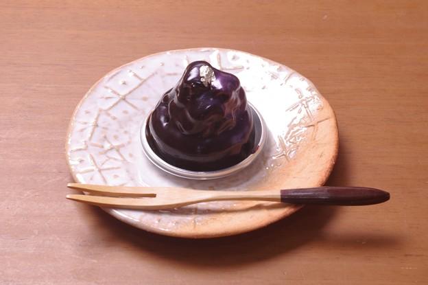IMGP0192周南市、ワイズのチョコレートケーキ (1)