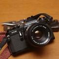 Photos: IMGP0227エックスアールリケノン2 50mm