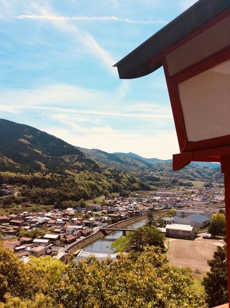 写真: 津和野町