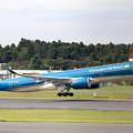 ベトナム航空 A350
