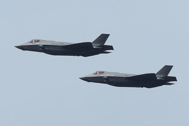 F-35A戦闘機
