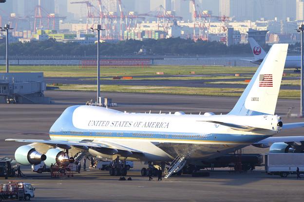 VC-25A(29000)