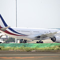 Photos: フランス空軍 フランス政府専用機 F-RARF