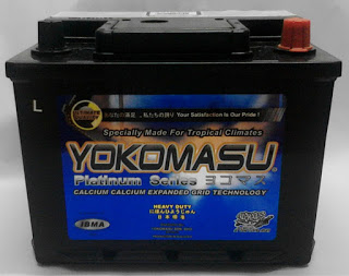 Vehicle Battery Prices Malaysia