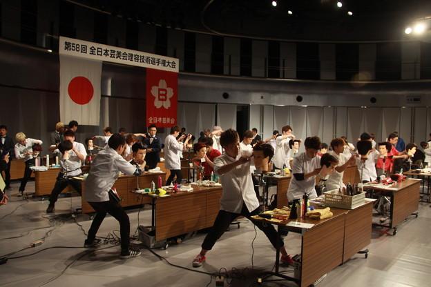 2018芸美会大会  (50)