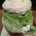 写真: 1月のさくら氷菓店その5