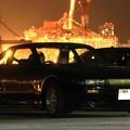 写真: 日産自動車 シルビア(S13)