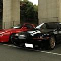 写真: トヨタ自動車 トヨタスープラ2.5 twin turbo