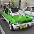 写真: 鈴木自動車工業 スズキセルボCS-QD改