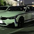 写真: BMW M3セダン