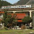 Photos: 三江線 宇都井駅