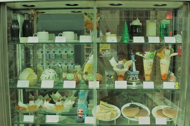 喫茶店の思い出