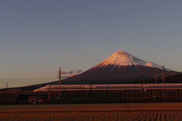 富士山 700系