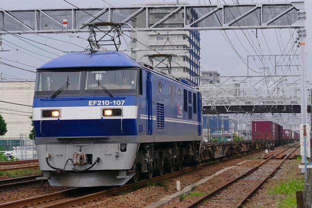 EF210ー107