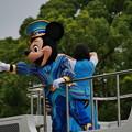 富士まつり ディズニーパレード
