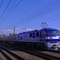 Photos: EF210-108