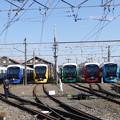 静岡鉄道Å3000系