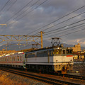 Photos: 東武 甲種 EF65