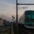 Photos: 東武甲種 EF65-2138