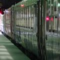 Photos: 五能線 川部駅