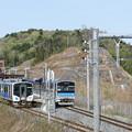 Photos: 仙石線 野蒜駅
