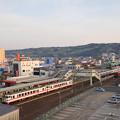 Photos: 久慈駅