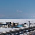 Photos: 釧網本線 藻琴駅~北浜駅
