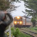 Photos: 津軽鉄道 芦野公園駅