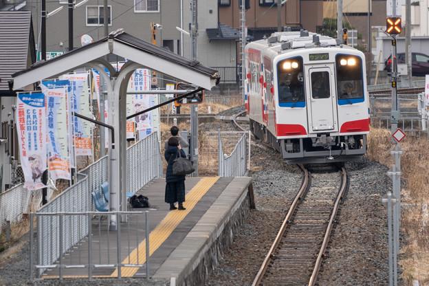 三陸鉄道 磯鶏駅