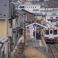 Photos: 三陸鉄道 磯鶏駅