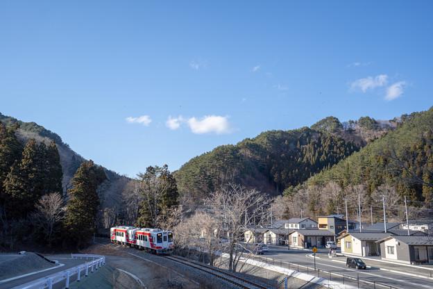 三陸鉄道 両石駅