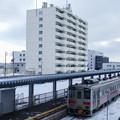 宗谷本線 稚内駅